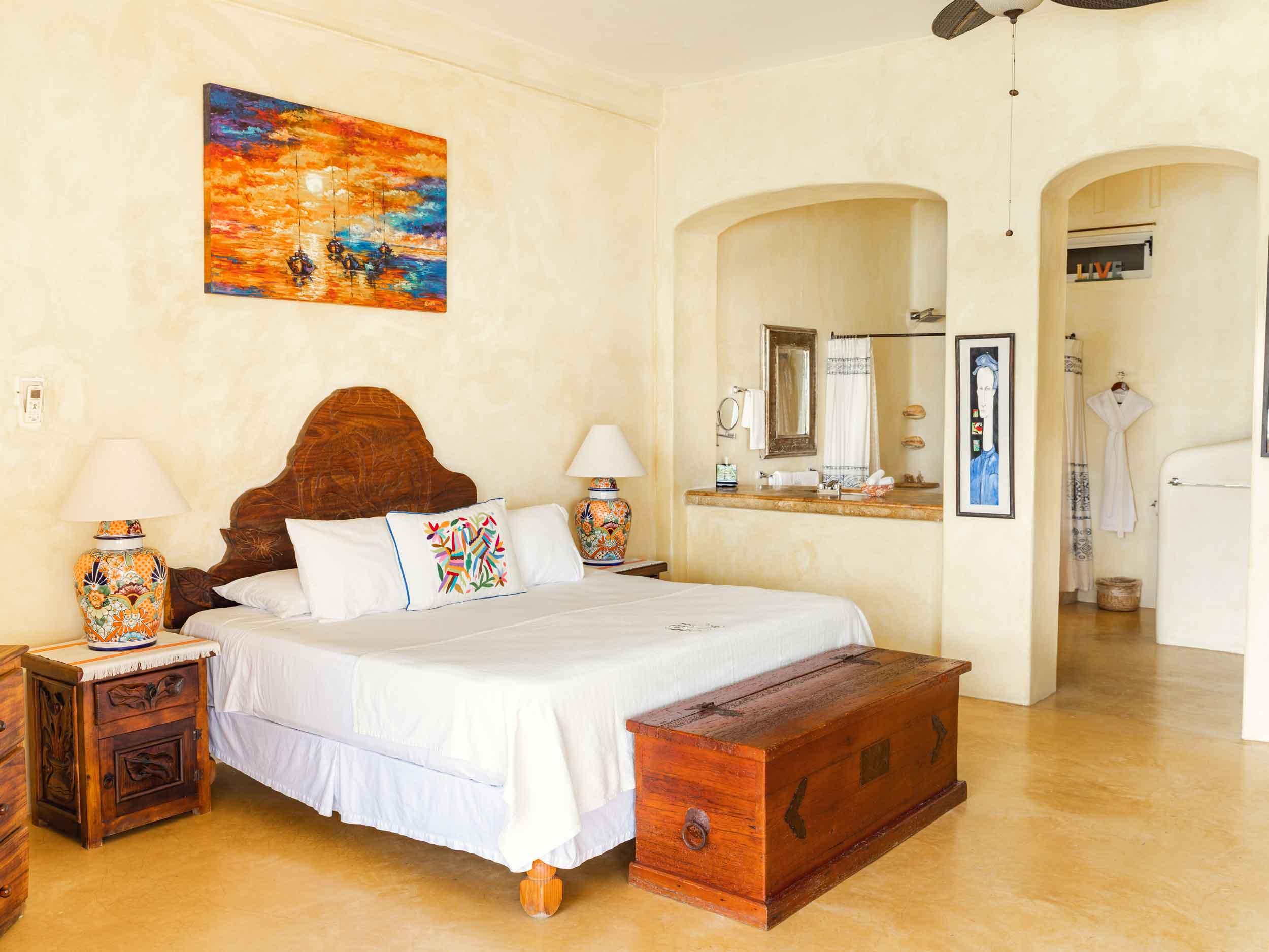 Villa Amor Corazon