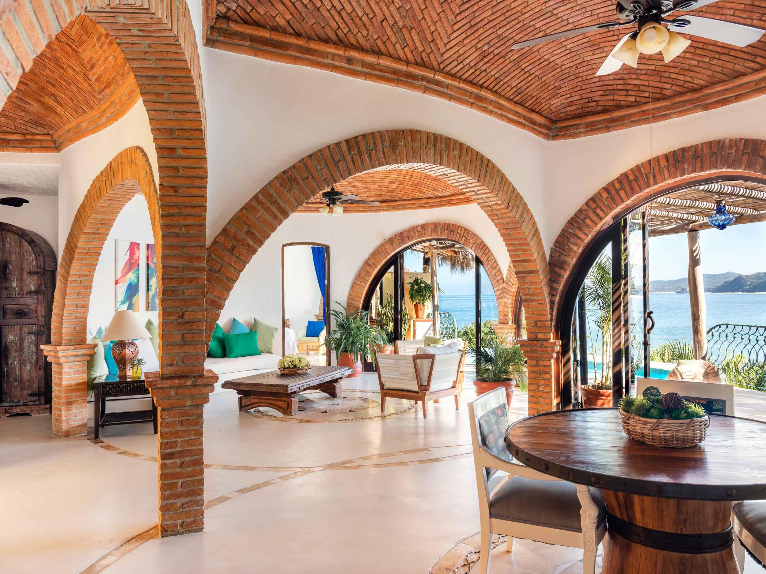 Villa Amor Pacifico