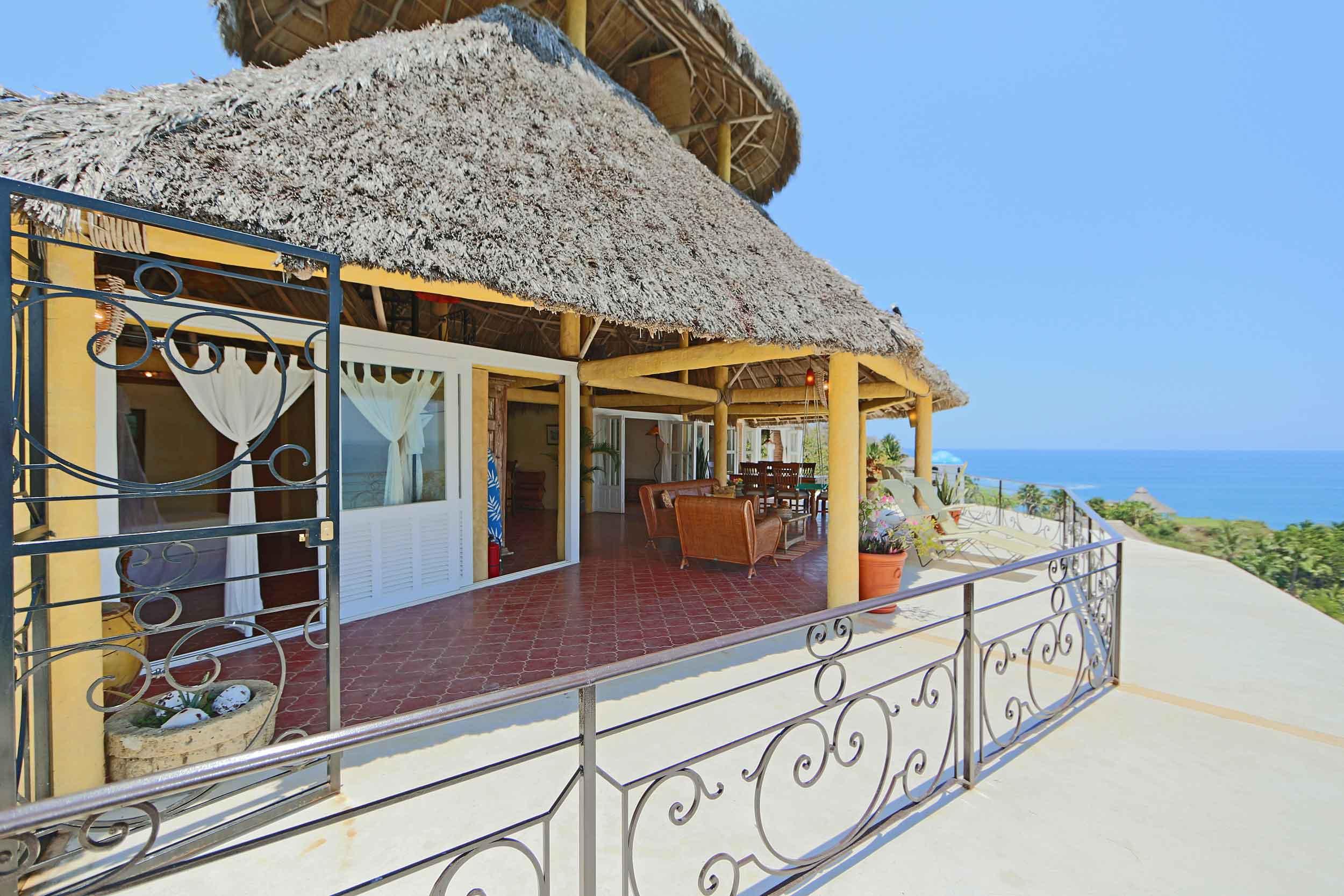 Villa Amor Paraiso