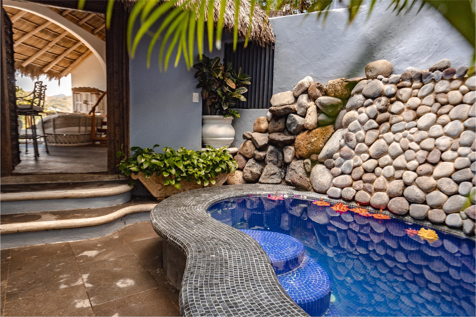 Villa Amor Tortuga
